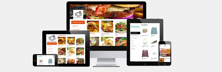 Online Ordering System